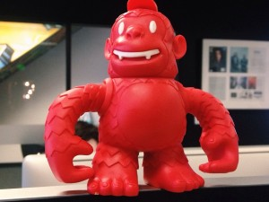 @mailchimp I just received my free #reddiefreddie in the mail!!!