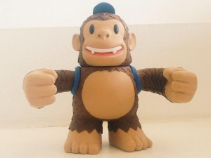 """liked swissmiss's photo: I now have Freddie, the @Mailchimp, on my desk as a miniature plas… http://t.co/D5Xbns7pZH"""