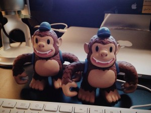 """Thanks for another Freddie, @MailChimp – won't be long before I have an entire army under my command."""