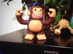 """@MailChimp Freddie arrived in our office today. Can't wait to see the shenanigans that are sure to ensue! Thanks!"""