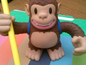 """My @MailChimp Freddie arrived today! Thanks guys! Another reason to love #MailChimp #inspiration #whatwouldFreddiedo"""