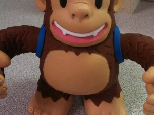"""A new friend just arrived on my desk… #Freddie #mailchimp"""