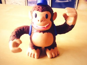 """Just received … this awesome vinyl Freddie! Thank you @MailChimp DesignLab crew!"""