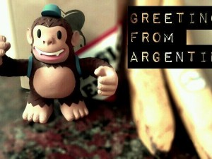 """Freddie is home! He's in Argentina. Thank you guys at @MailChimp you made my day :)"""