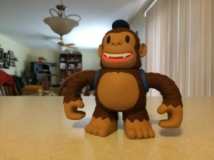"""I got my Freddie! I forgot it was coming wich made it a fun gift! Thanks @MailChimp and @replyall!"""