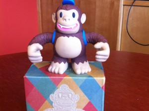 """I have a Freddie! Could not be more excited about this. Thanks @MailChimp and @replyall #fangirl"""