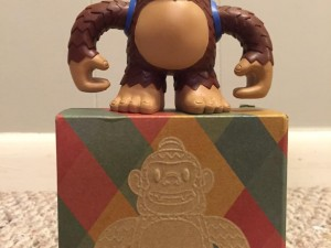 """Thanks to @replyall and @MailChimp for my Freddie! Awesome quality and great packaging. Hope to get em all!"""