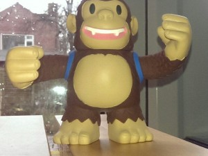 """Freddie has come to the UK!! @MailChimp @replyall"""