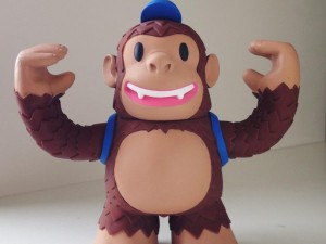 """""""Surprise in the post today — a Freddie toy thanks to @MailChimp and @replyall. Woot!"""""""