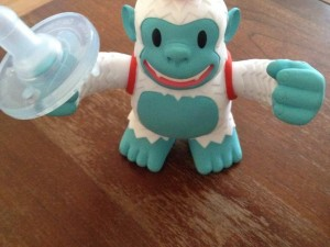 """""""Thanks for the Yeti Freddie!! @replyall and @MailChimp"""""""