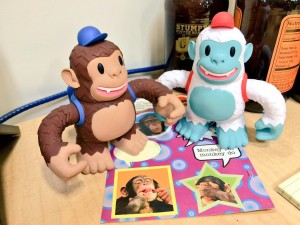 """Love the Freddie's @replyall @MailChimp but can't believe I missed out on the Reddie Freddie. Keep up the great work!"""