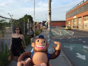 """I've got a Freddie! Thanks @MailChimp!"""