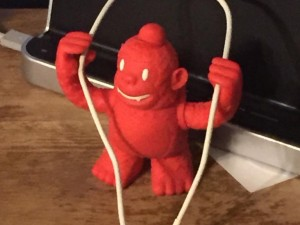 """""""@replyall @MailChimp Freddie has a good home"""""""