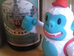 My buddy #YetiFreddie is sort of a day drinker. @Gimletmedia @MailChimp.