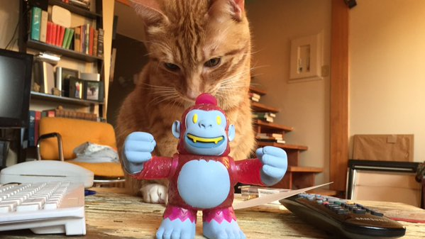 horace-is-curious-about-my-mailchimp-nite-crew-freddie-httpst-co9jfgsr1pni