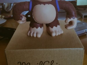 #ClassicFreddie is here to protect & serve! #mailchimp