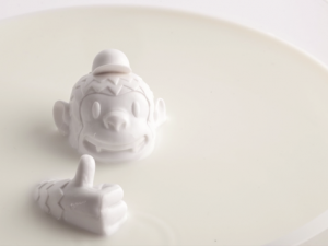 Go get yourself a @MailChimp Thumbs Up Freddie from MailChim