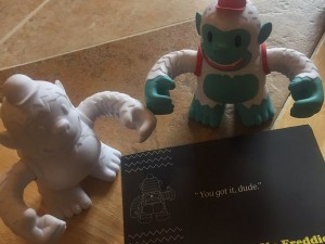 @replyall @MailChimp Highlight of my stepson's day! #nowther