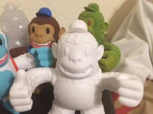 Thanks @MailChimp and @replyall for making my desk so much c