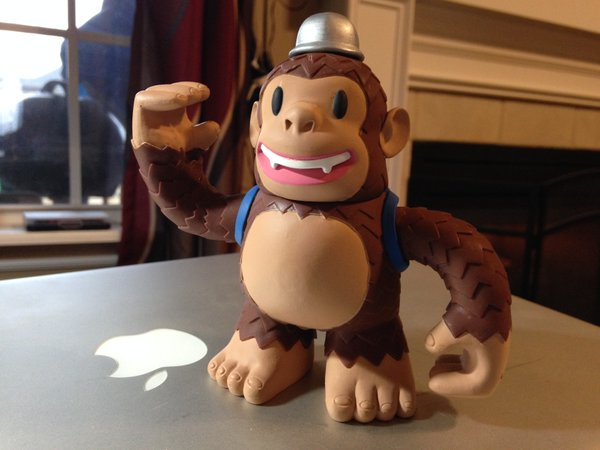 broke-the-bill-off-of-the-hat-of-one-of-my-mailchimp-freddies-so-i-fashioned-him-some-new-headgear-httpst-codw5y2kerxo