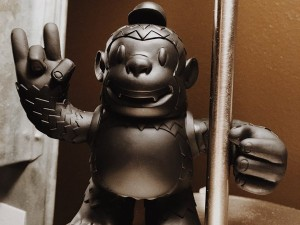 @mailchimp @replyall Got the new Rock On Freddie today! Than