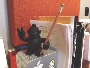 Realizing this @MailChimp Freddy from @replyall makes an exc