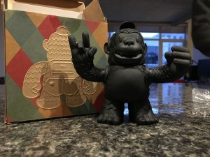My love of all things @MailChimp continues with my own Fredd